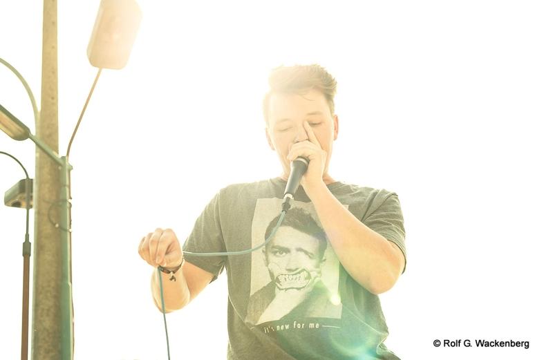Beatbox, Foto/Copyright: Rolf G. Wackenberg