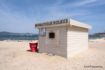 Saint-Tropez, Foto/Copyright: Rolf G. Wackenberg