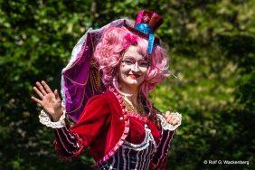 Karneval der Kulturen, Foto/Copyright: Rolf G. Wackenberg