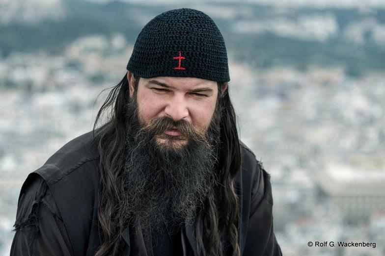 Pilgrim, Foto/Copyright: Rolf G. Wackenberg