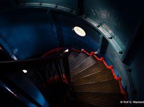 Winding Stair, Foto/Copyright: Rolf G. Wackenberg